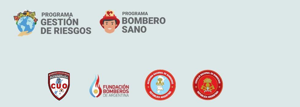 COVID-19: Nuevos Protocolos para Bomberos Voluntarios