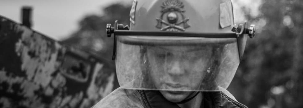 Toque de Sirena en memoria de los Camaradas Caídos