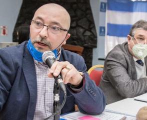 El Consejo Nacional apoya el reclamo de Federación Tierra del Fuego