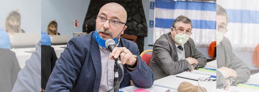 presidente federacion tierra del fuego horacio galego