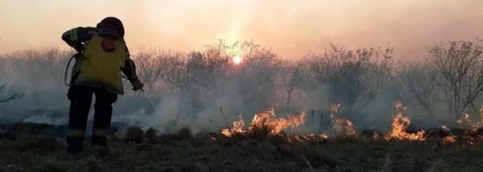 Incendios Forestales Corrientes