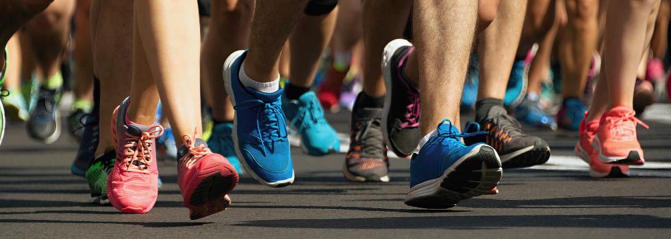 Maratón Bomberos Voluntarios de Venado Tuerto: Ganadores de las becas
