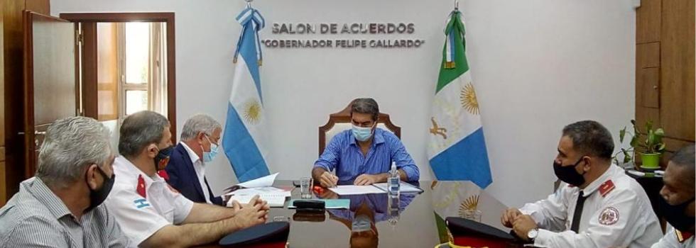 Importantísimos Avances de la Federación Central Chaco