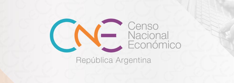 Censo Nacional Económico 2021
