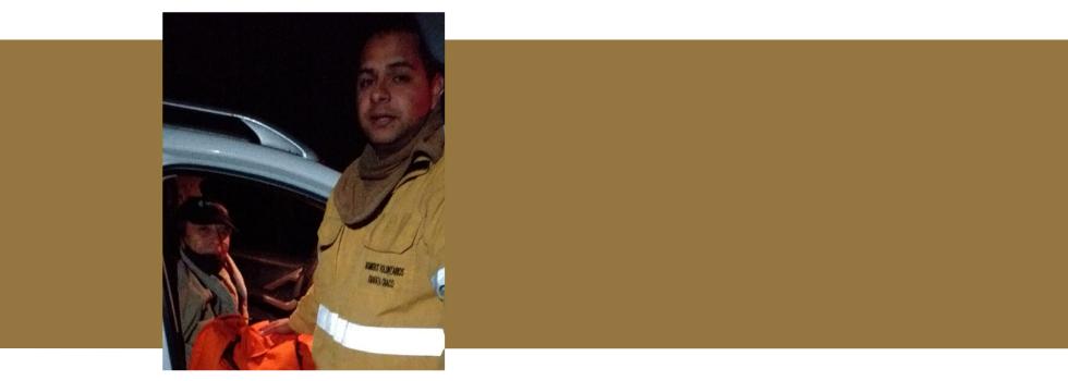 CUO: Exitoso Operativo de Búsqueda en Chaco