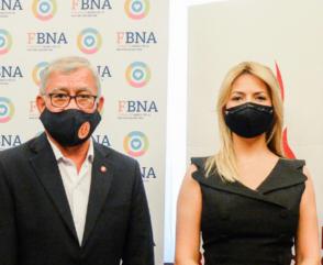 El Sistema Nacional de Bomberos Voluntarios y la Fundación Banco de la Nación Argentina implementarán un Plan de Trabajo en Prevención